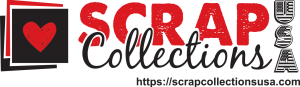 scrap collections logo USA